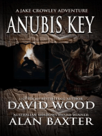 Anubis Key- A Jake Crowley Adventure