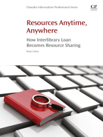 Resources Anytime, Anywhere
