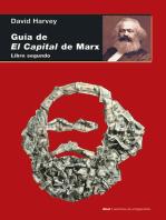 Guía de El Capital de Marx: Libro segundo