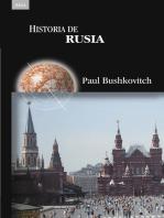 Historia de Rusia