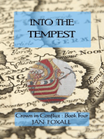 Into the Tempest