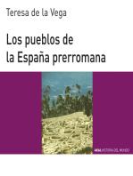Los pueblos de la España prerromana