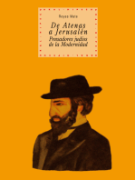 De Atenas a Jerusalén