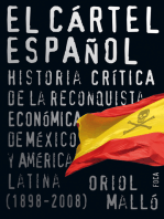 El cártel español