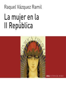 La mujer en la II República