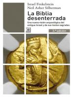 La Biblia desenterrada