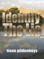 Identify the Lie