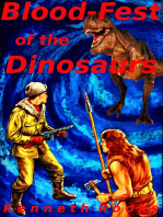 Blood-Fest of the Dinosaurs