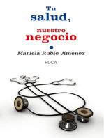 Tu salud, nuestro negocio: Quién gana con el proceso de privatización de la sanidad pública en España