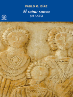 El reino suevo (411-585)