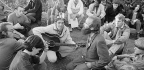 How the Hippies Hijacked Vinyl