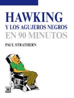 Hawking y los agujeros negros