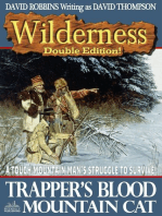 Wilderness Double Edition #9