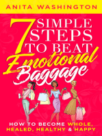 7 Simple Steps to Beat Emotional Baggage
