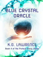 Blue Crystal Oracle