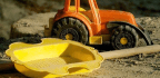 Sandboxes Could Help Inspire More Efficient Wheels for Heavy Equipment