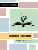 Aprendizaje y facilitación