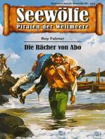 Seewölfe - Piraten der Weltmeere 313