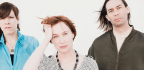Rainer Maria Returns With 'Lower Worlds,' From Its First Album Since 2006