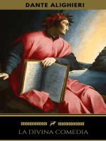 La Divina Comedia (Golden Deer Classics)