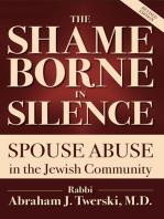 Shame Borne in Silence