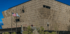 Noose Found At National Museum Of African American History