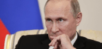 Putin Says 'Patriotic Hackers' May Have Targeted U.S. Election