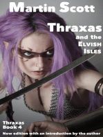 Thraxas and the Elvish Isles