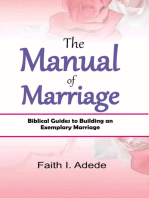 The Manual of Marriage
