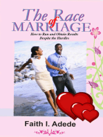 The Race of Marriage