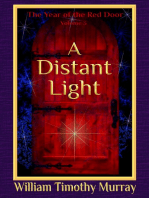 A Distant Light (Volume 3 of The Year of the Red Door)