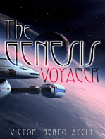 The Genesis Voyager 2017