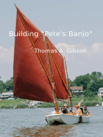 "Building ""Pete's Banjo"""
