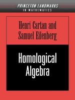 Homological Algebra (PMS-19), Volume 19