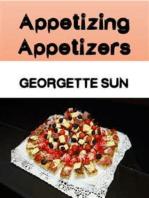 Appetizing Appetizers