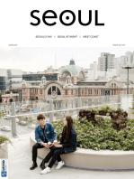 SEOUL Magazine June 2017