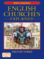 English Churches Explained