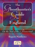 The Ghosthunter's Guide to England
