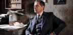 Maigret, Morse, Poirot