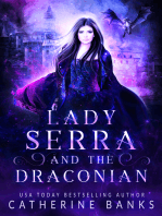 Lady Serra and the Draconian