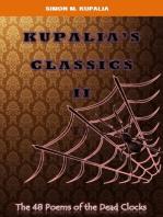 Kupalia's Classics II