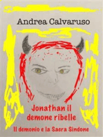 Jonathan il demone ribelle