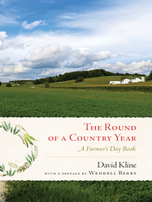 Round of a Country Year: A Farmer's Day Book
