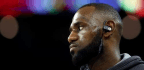 LeBron James Reminds Us That Even the Rich And Famous Face Racist Hatred | Ijeoma Oluo