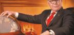 How Al Franken Got America to Take Him Seriously