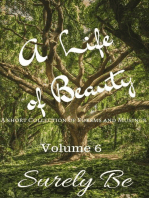 A Life of Beauty Volume 6