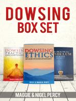 Dowsing Box Set