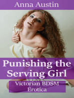 Punishing The Serving Girl