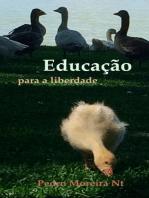 Educação para a liberdade
