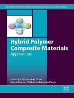 Hybrid Polymer Composite Materials